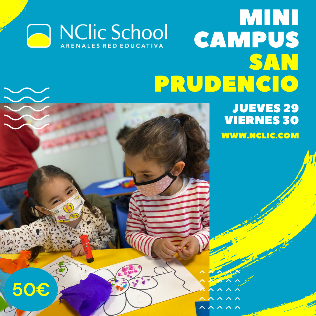 Mini Capus San Prudencio